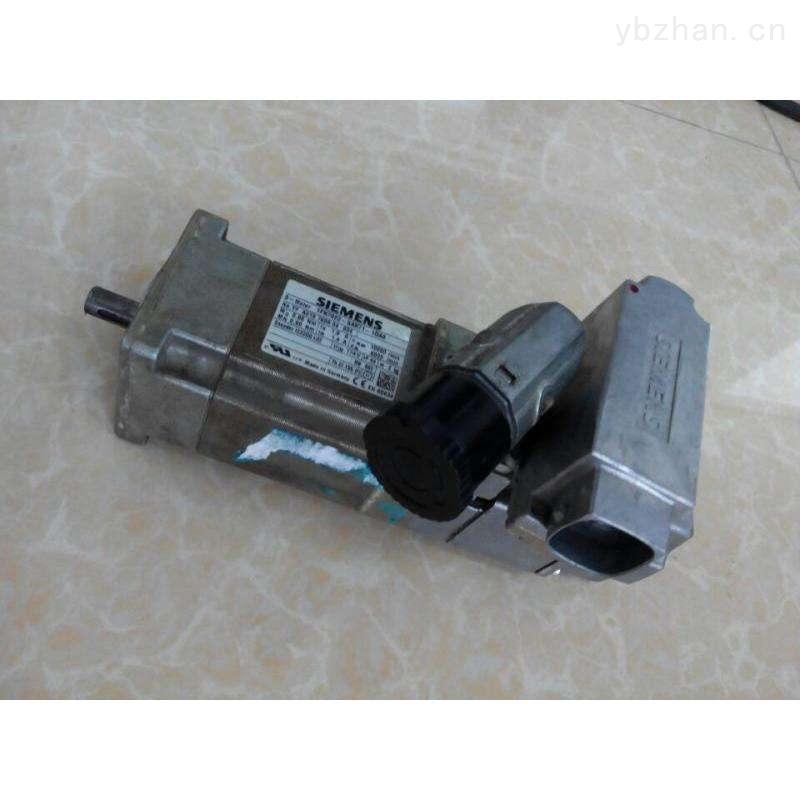 青浦西门子828D系统主轴电机维修公司-当天检测提供维修