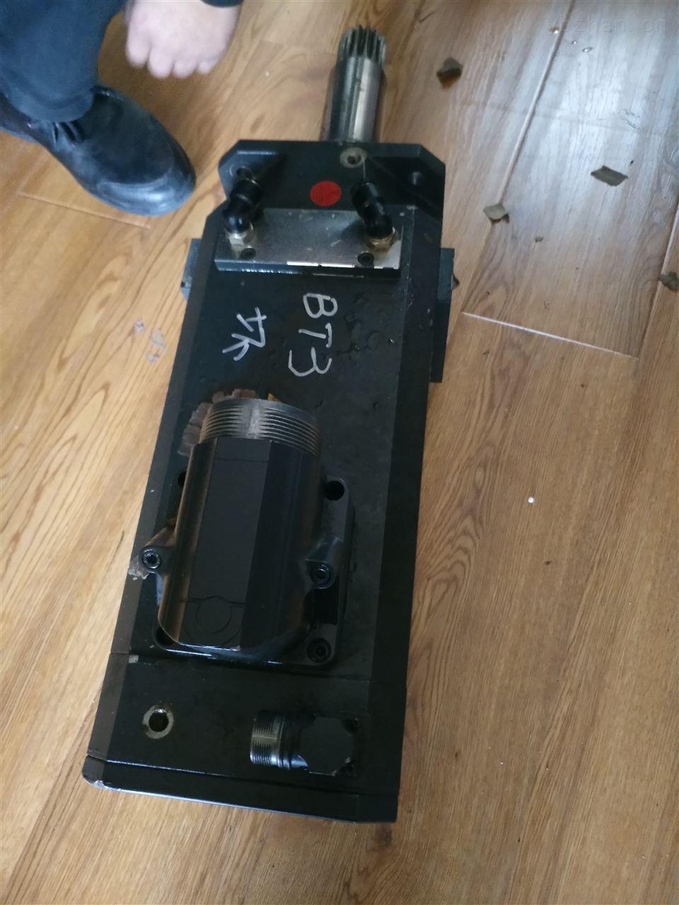 上海西门子828D系统伺服电机更换轴承-当天检测提供维修