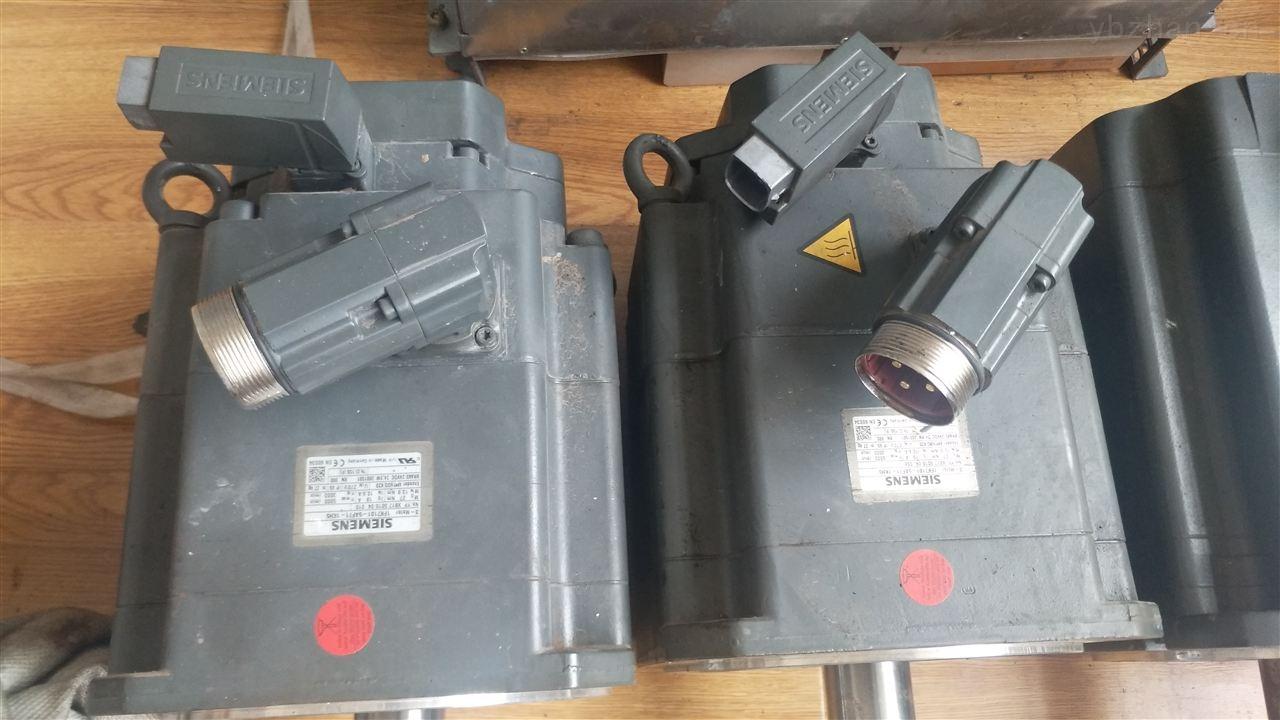 合肥西门子828D系统伺服电机更换轴承-当天检测提供维修