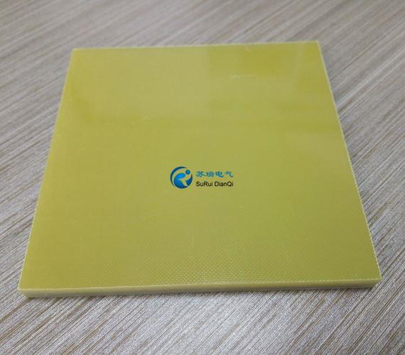 黃色FR4板