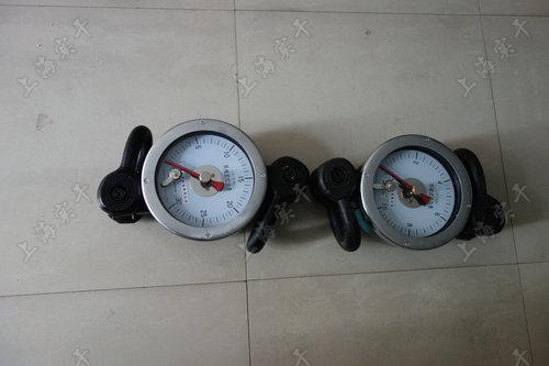 SGJX指针式拉力测量表