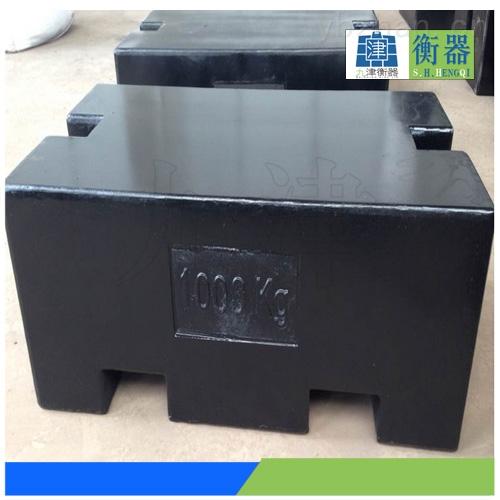 m1等级铸铁砝码生产厂家