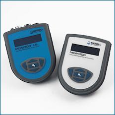 MDM300 & MDM300 Intrinsically Safe