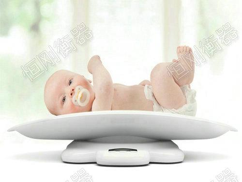 新生婴儿磅秤