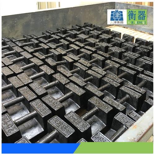 湖南25kg铸铁砝码500kg铸铁厂(m1等级)