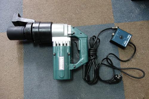 高强螺栓电动扭力扳手图片