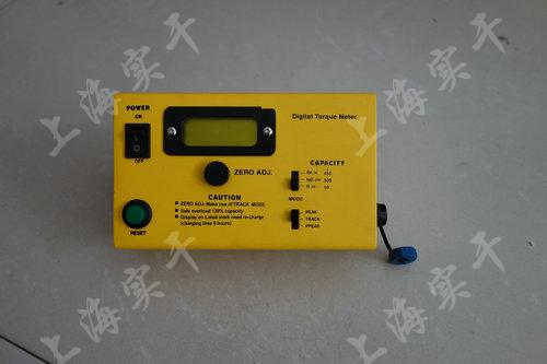 電動工具扭矩測試儀