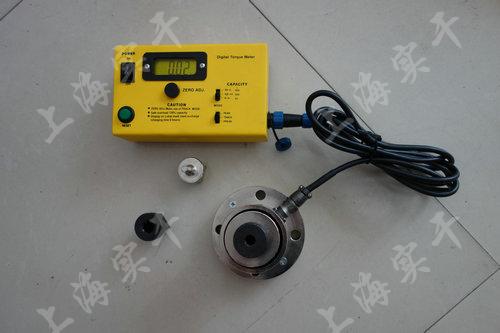 電動工具扭矩測試儀圖片