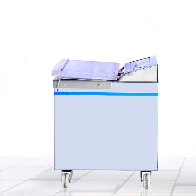 台式食品真空包装机
