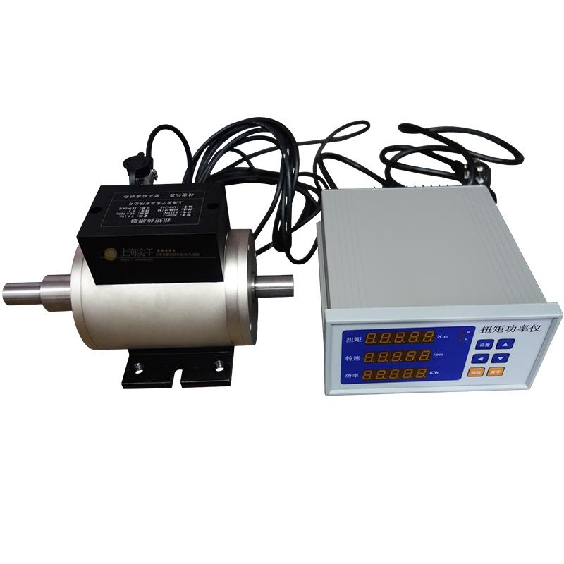 无刷电机外转子扭力测试仪
