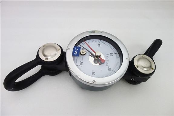 機械式直顯測力計