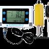 DL50-ESMTDR型高精度声光报警土壤水分记录仪